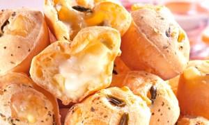 pão de queijo de queijo