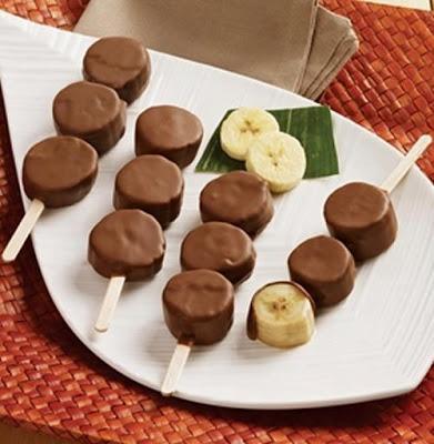 Sabor a chocolate completo