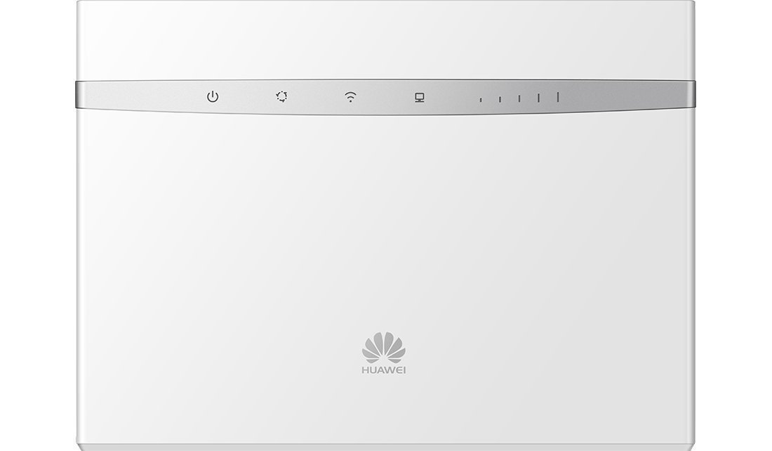 Huawei 4G router – what a cool bit of kit! – ComSat FR