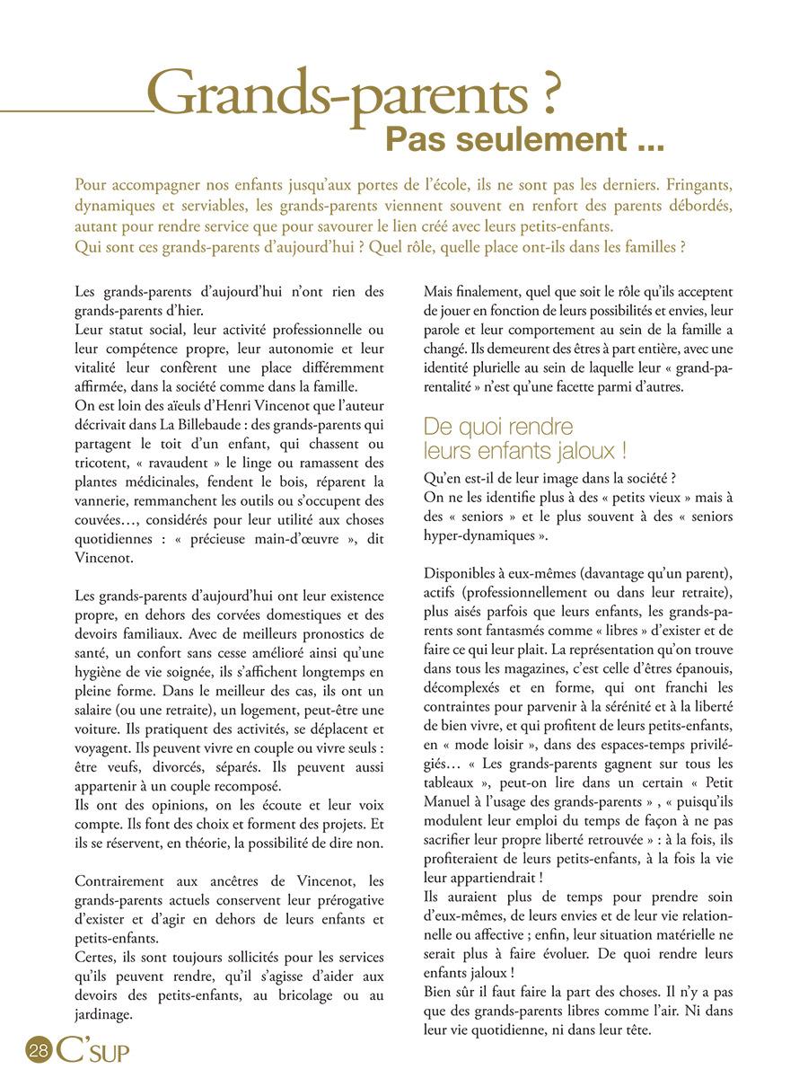 Com' sur un Plateau - Page 28