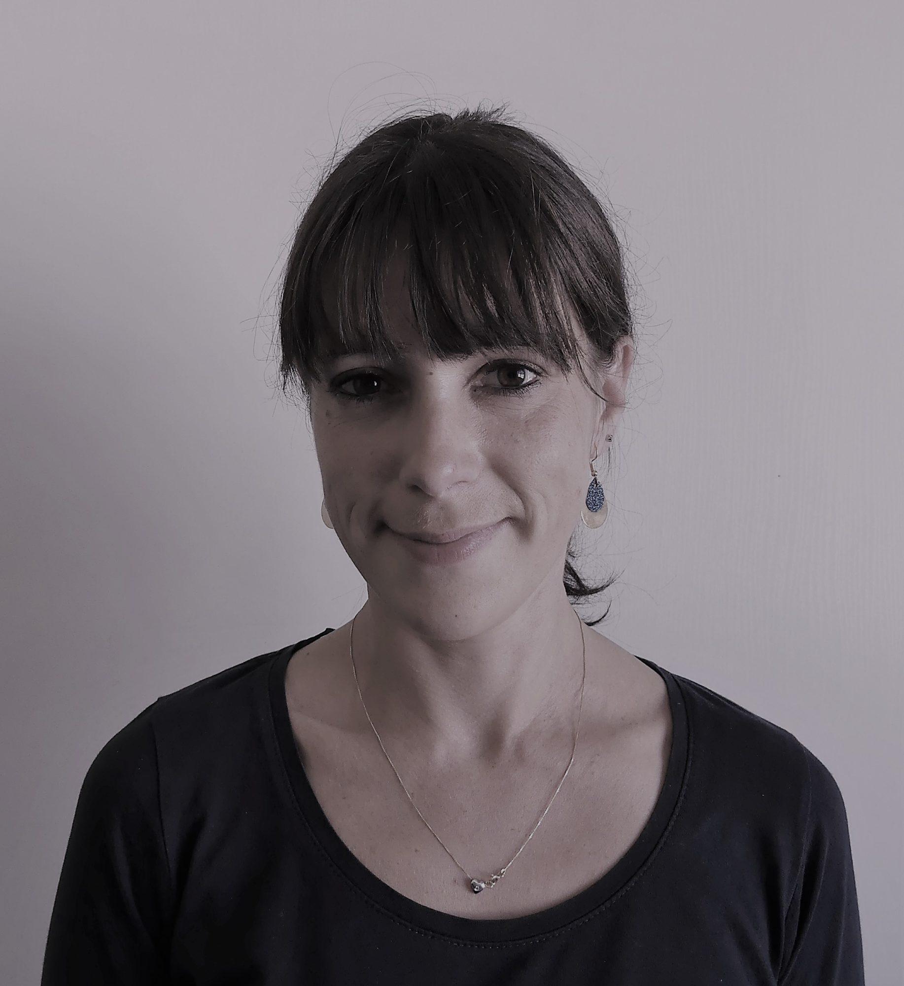Aurélie Hugonnet