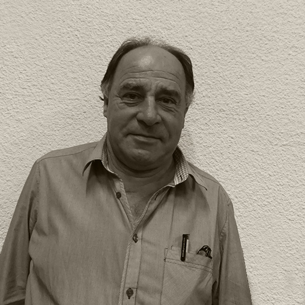 Jean-François PRADALIER