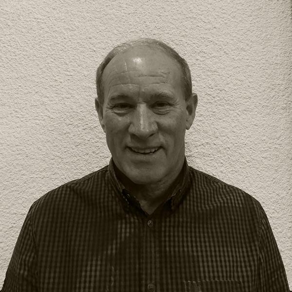 Jean-Louis RAMES