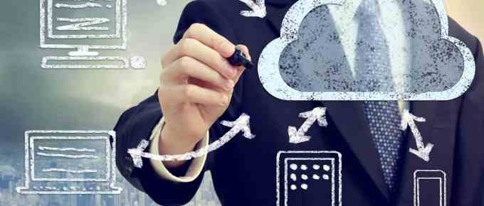 key factors for cloud web hosting