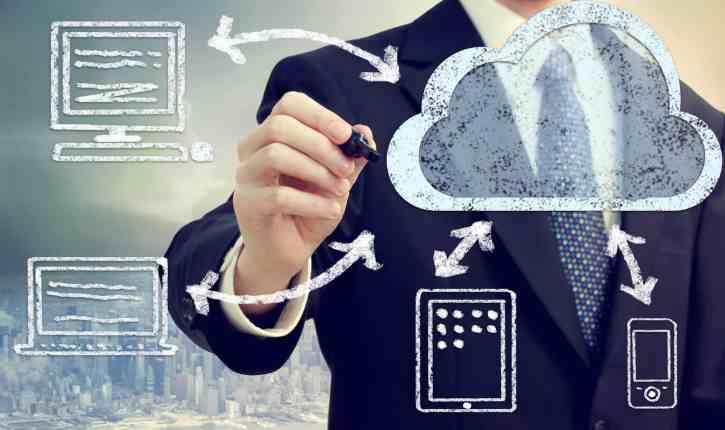key factors for cloud web hosting