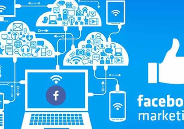 marketing app on facebook