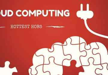 hottest cloud computing jobs