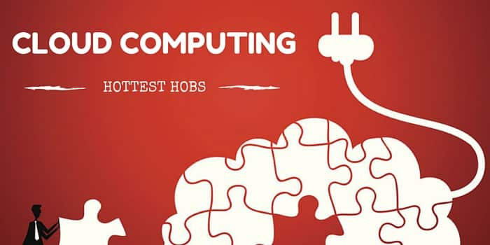 List of Hottest Jobs in Cloud Computing Domain You Should Know