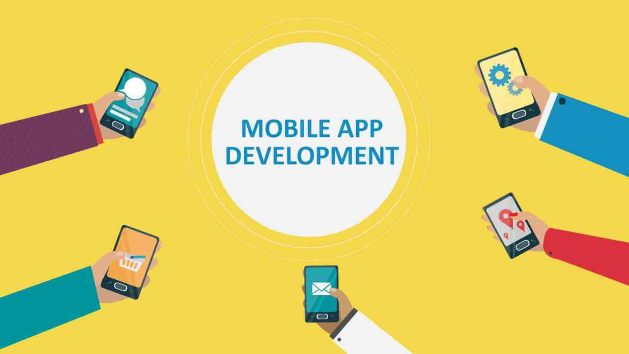 2017's most preferred Mobile App Development Frameworks