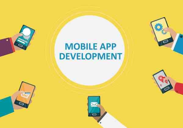 2017's most preferred Mobile App Development Frameworks