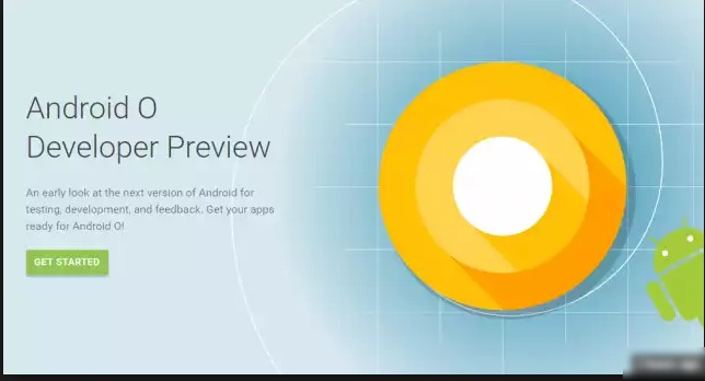Looking to Android O