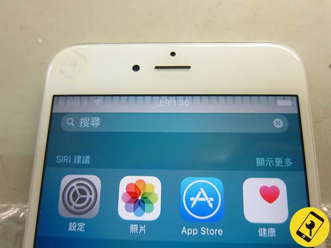 iPhone 6 iPhone 6 plus 觸控不良維修