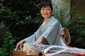 Yoshiko Nishimura, Directora de Kasou Kai