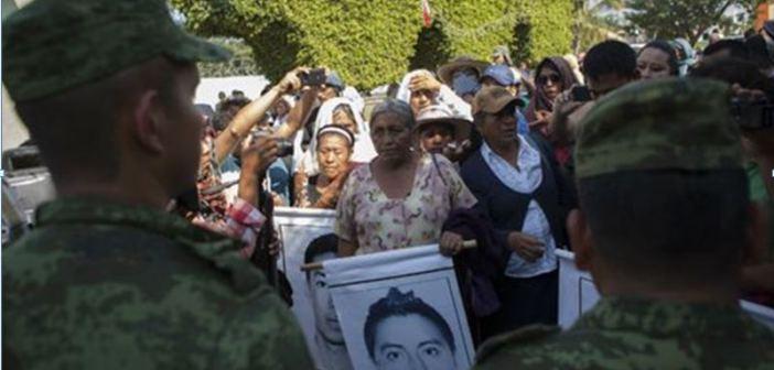 Iguala-activista