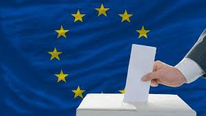 ELEZIONI EUROPEE 2019: MANIFESTO LISTE E FACSIMILE SCHEDA