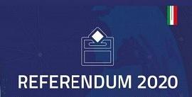 RISULTATI REFERENDUM DEL 20 E 21 SETTEMBRE 2020