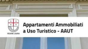 AAUT – appartamenti ammobiliari uso turistico – cod. CITR e CITRA