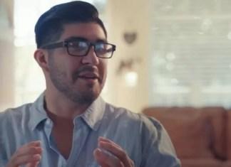 testemunho de ex ateu evangeliza 10 mil jovens