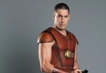 O ator Victor Pecoraro participou da novela bíblica Os Dez Mandamentos