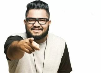 Diego Atalaia usa o Funk como instrumento de evangelização