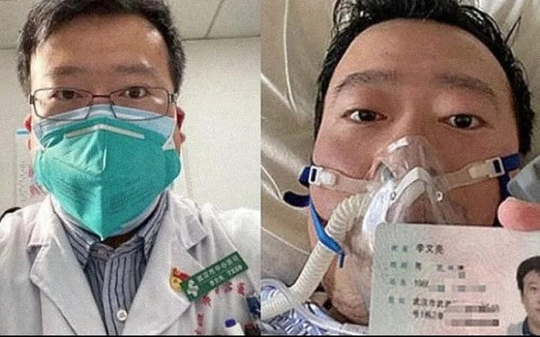 China_Coronavírus_