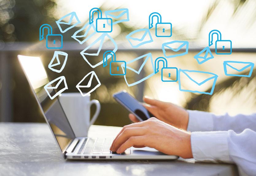 La Fuerza del E-mailing Marketing
