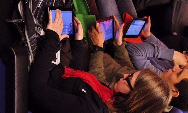 Redes sociales, socialmedia, TIC, innovación