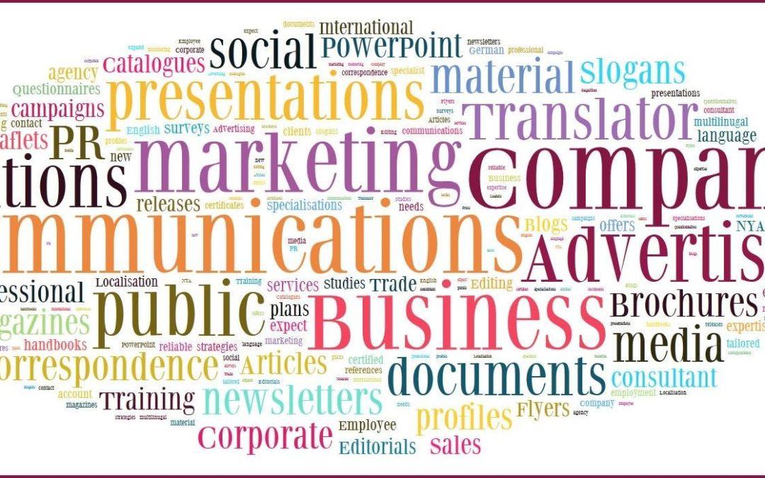 Curso de Marketing y Relaciones Públicas
