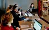 Redes sociales para micropymes y profesionales. Mujer Emprendedora. 01/02/2017