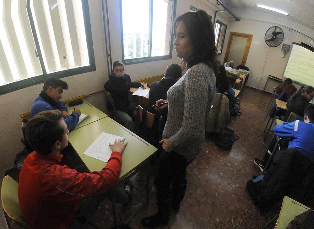 """Taller de alfabetización mediática """"La Prensa en las Escuelas"""""""
