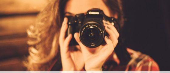 Coge tu cámara! Aprende Instagram!