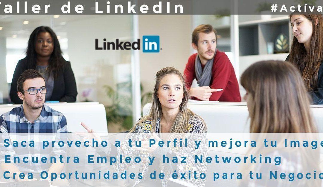 Taller de LinkedIn