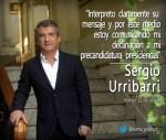 Sergio Urribarri