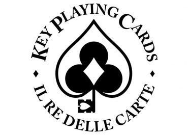 Brand design di KeyPlayingCards