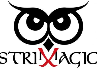 Logo design per StrixMagic