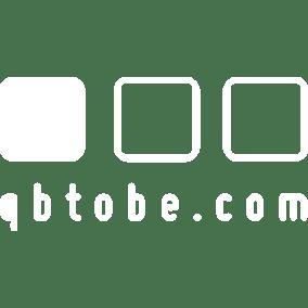 qbtobe logo
