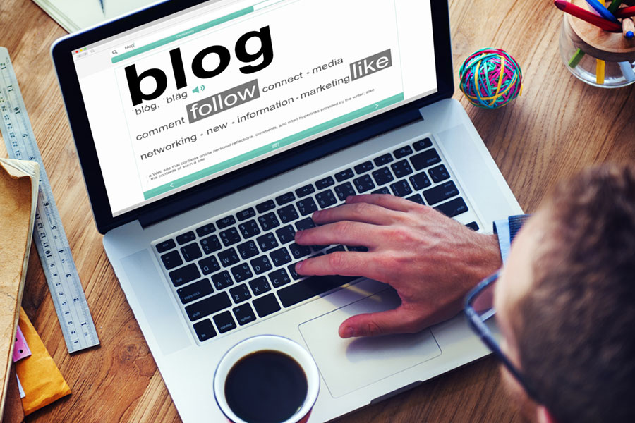 Hai aperto un blog aziendale e ora? Qualche consiglio.