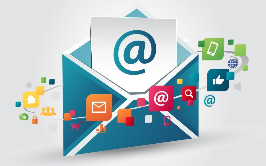 Scrivere l'email perfetta: una breve guida per cominciare.
