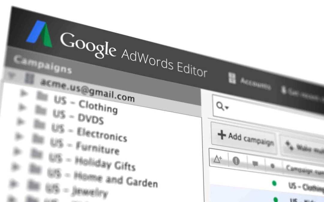 Google Adwords: come ottimizzare le campagne per generare vendite