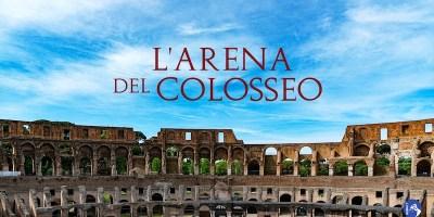 Ministero Beni Culturali Arena Colosseo