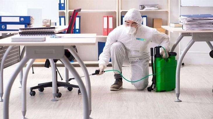 minambiente sanificazione ambienti coronavirus covid-19