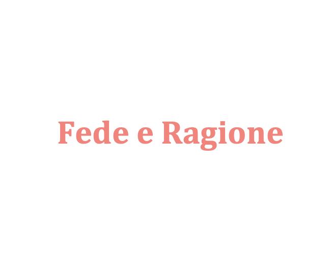 Logo Fede Ragione