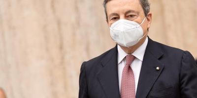 presidente Mario Draghi