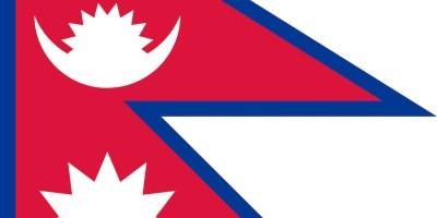 Nepal-bandiera