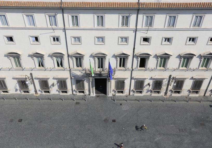 Palazzo-Chigi