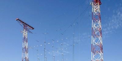 Antenne-radiocomunicazioni