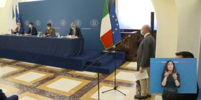 conferenza-stampa-Speranza-Figliuolo-Locatelli-Brusaferro