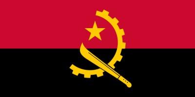 Angola-bandiera