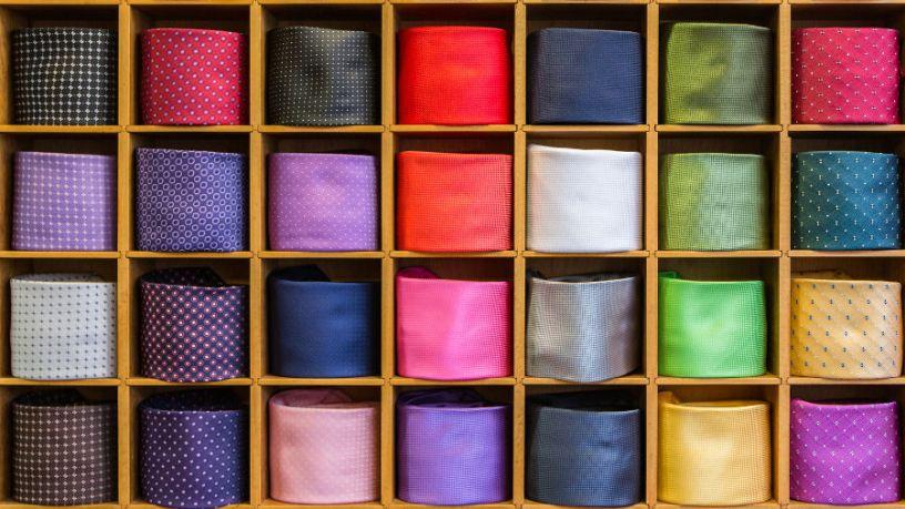 Mise-cravatte
