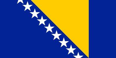 Bosnia-e-Erzegovina-bandiera